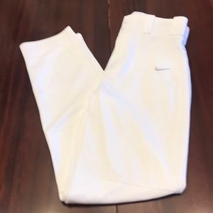 Nike Dry-Fit Baseball Pants